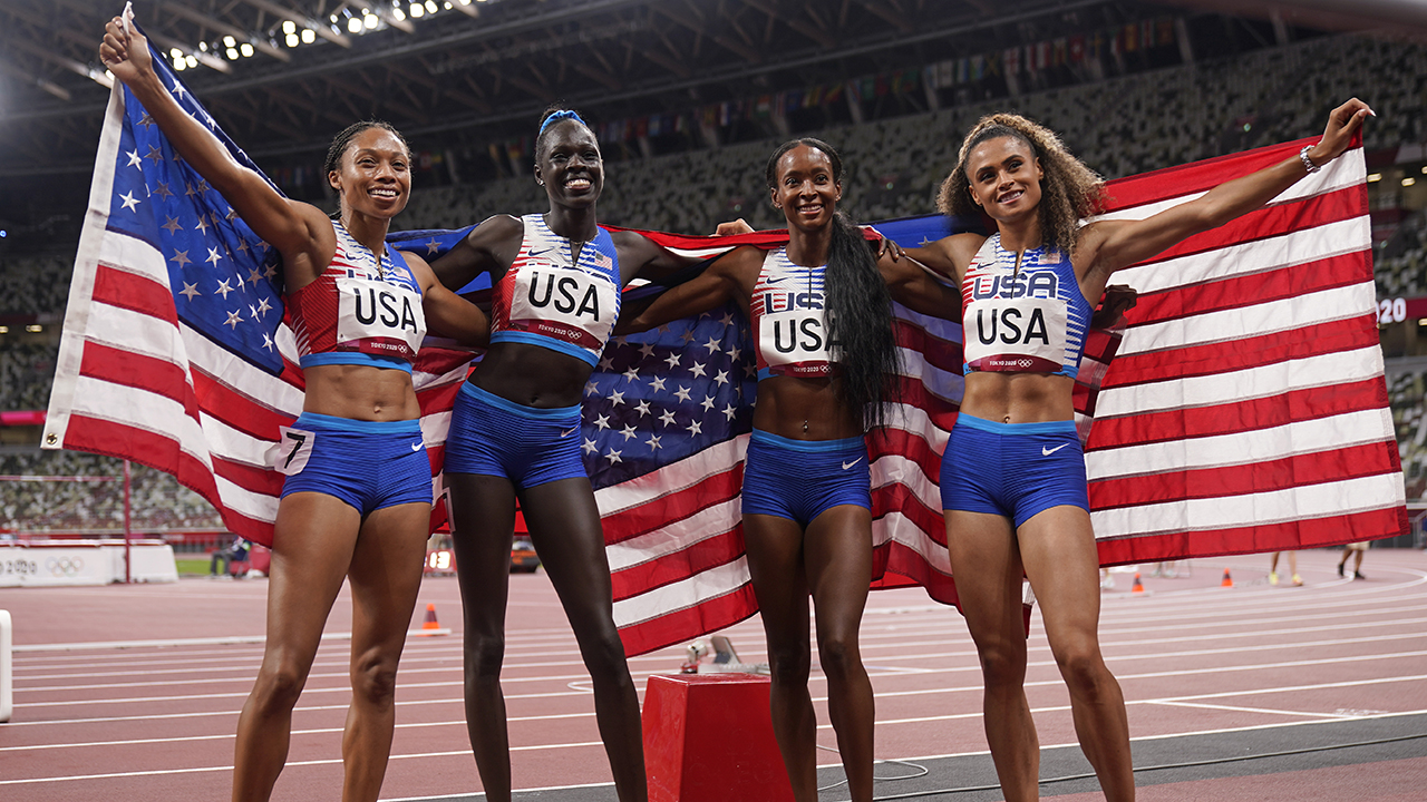 Olympic action continues on final day in Tokyo: LIVE UPDATES
